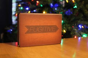 Fugitive Box Art